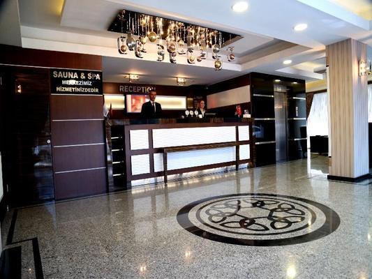 Karakaya - Bursa - Recepción