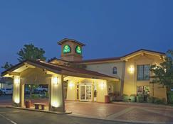 La Quinta Inn Salt Lake City Midvale - Midvale - Edifício