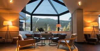 Park Piolets Mountainhotel & Spa - Soldeu - Lounge