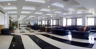 Grand Hotel Salerno - Salerno - Lobby