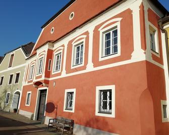 Historisches Haus In Weissenkirchen In Der Wachau - Weissenkirchen in der Wachau