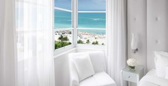 Delano South Beach Miami - Miami Beach - Bedroom