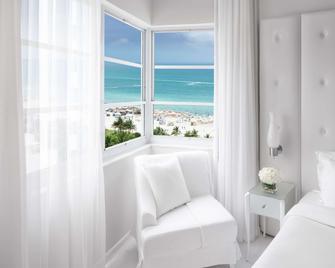 Delano South Beach Miami - Miami Beach - Habitación