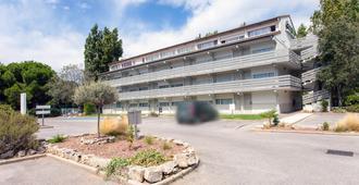Campanile Montpellier Sud - Montpellier - Gebäude
