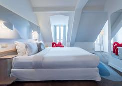 Hôtel Le Marcel Paris Gare De L'est - Paris - Bedroom