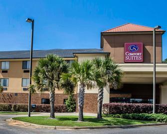 Comfort Suites North Mobile - Saraland - Building