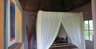 Monkey Lodge Panama - Ciudad de Panamá - Habitación