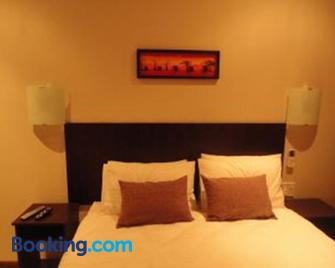Big Five Guest House - Mthatha - Bedroom