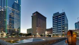Crowne Plaza Hotel Dallas Downtown - Dallas - Building