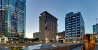 Crowne Plaza Hotel Dallas Downtown - Dallas - Building