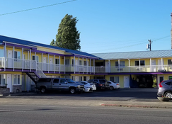 Royal Victorian Motel - Port Angeles - Bina