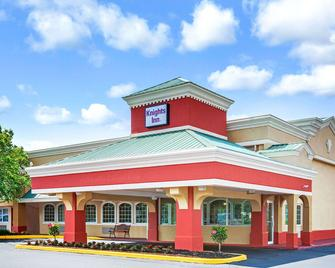 Knights Inn Mount Laurel - Mount Laurel - Gebouw