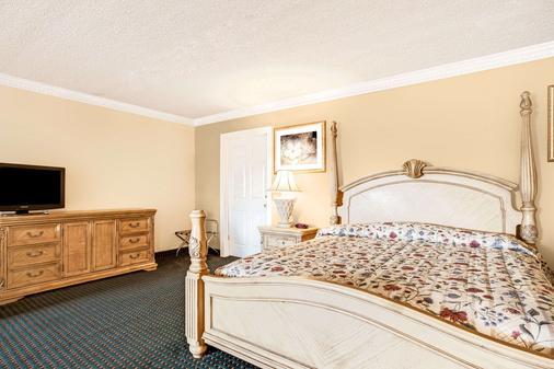 勞雷爾山騎士酒店 - 勞勒山 - 勞雷爾山 - 臥室