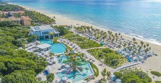 Sandos Playacar Beach Resort - Playa del Carmen - Outdoors view