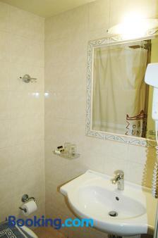 Ξενοδοχείο Όμηρος - Αθήνα - Μπάνιο