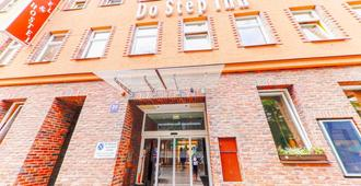 Do Step Inn - Viena - Edifício