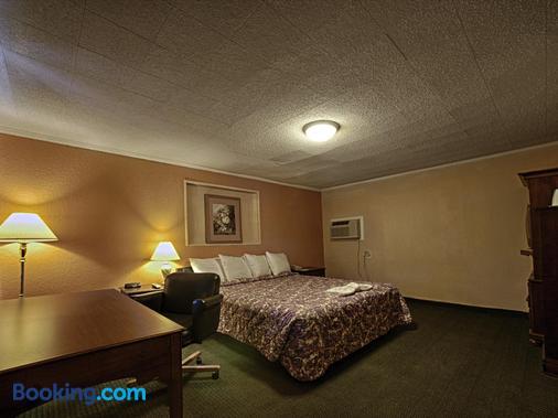 Economy Motel Inn & Suites - Somers Point - Habitación