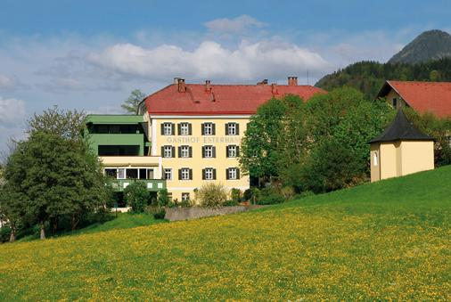 Hotel Gasthof Esterhammer - Buch bei Jenbach - Building