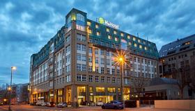 H+ Hotel Leipzig - Λειψία - Κτίριο