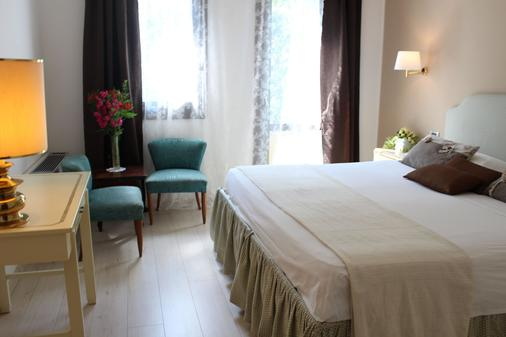 Belvedere Resort ai Colli - Galzignano Terme - Bedroom