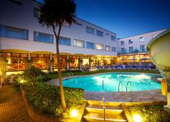 Apollo Hotel - Saint Helier - Pool