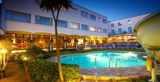 Apollo Hotel - Jersey - Piscina