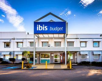 ibis budget Newcastle - Wallsend - Building