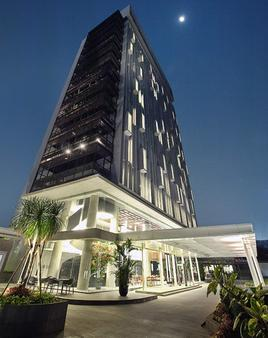 Ra Premiere Simatupang Jakarta - Νότια Τζακάρτα - Κτίριο