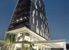 雅加達西馬圖龐拉酒店 - 雅加達 - 雅加達 - 建築