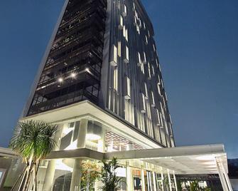 Ra Premiere Simatupang - South Jakarta - Building