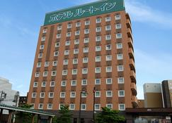 Hotel Route-Inn Tsuruga Ekimae - Tsuruga - Gebouw