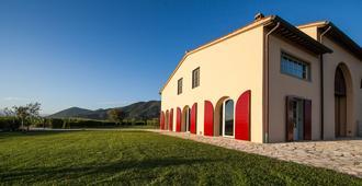Cascina Canova B&b - San Giuliano Terme - Building