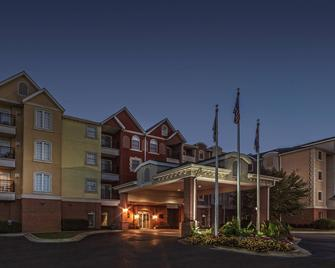 Residence Inn by Marriott Joplin - Joplin - Building