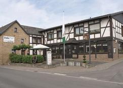Steakhaus Buffel Hotel Restaurant - Heimbach - Building