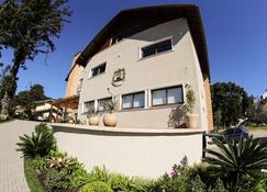 Hotel Gramado Interlaken - Gramado - Edificio