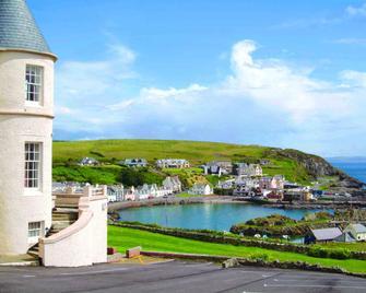 The Portpatrick Hotel - Stranraer - Venkovní prostory