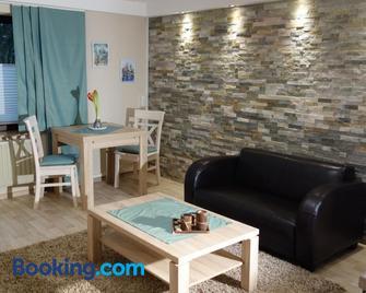 Appartement Ursula Eck - Bergisch Gladbach - Living room