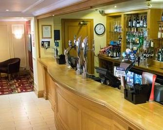 Airport Inn Manchester - Wilmslow - Бар