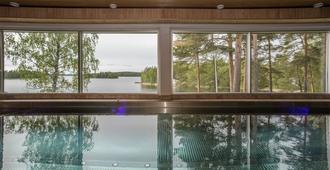 Hotelli Salpa - Luumäki