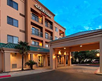 Courtyard by Marriott Austin The Domain Area - Austin - Building