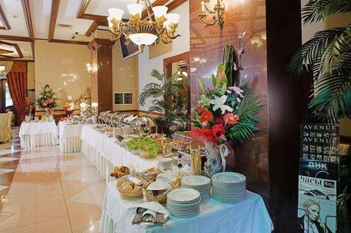 London Hotel - Odesa - Buffet