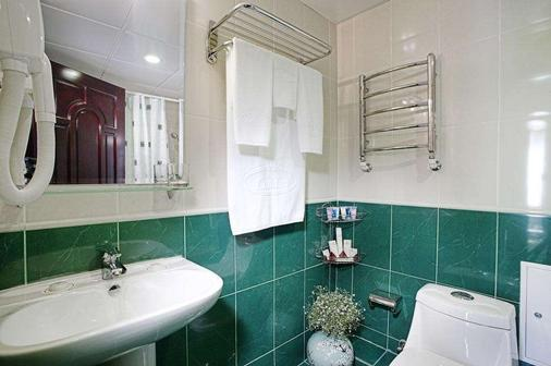 London Hotel - Odesa - Bagno