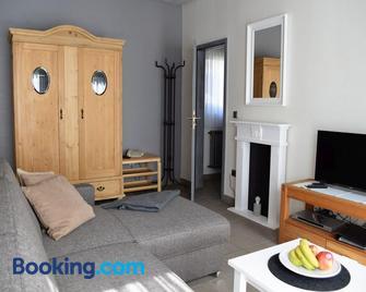 Landhaus Bornemann - Diemelsee - Living room