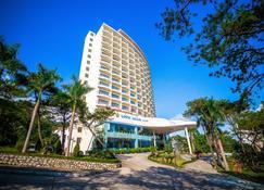 Saigon Halong Hotel - Ha Long - Κτίριο