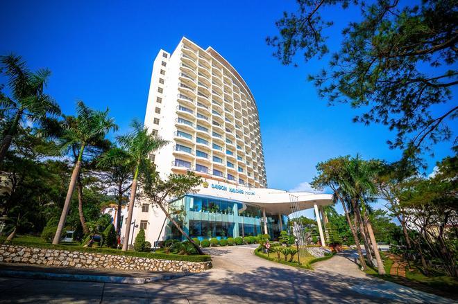 Saigon Halong Hotel - Ha Long - Edificio
