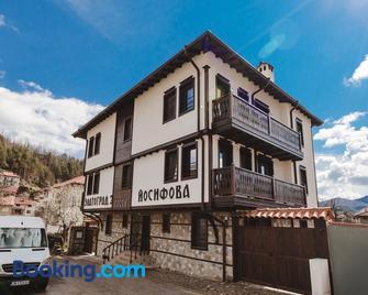 Zlatograd 2 Iosifova Guest House - Zlatograd - Building
