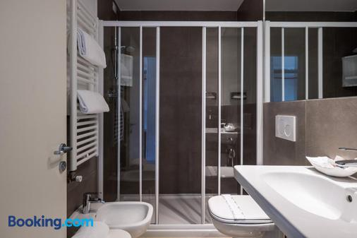 Guesthouse Verona - Verona - Bathroom