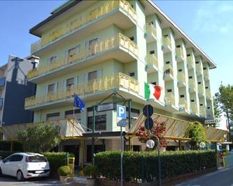 Hotel Sidney - Bellaria-Igea Marina - Gebäude
