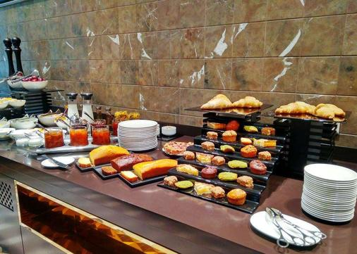 Bank Hotel - Lviv - Buffet
