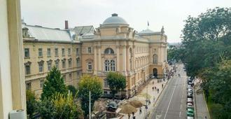 Bank Hotel - Lviv